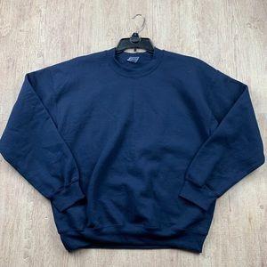 NWOT Gildan ultra blend sweatshirt (L)